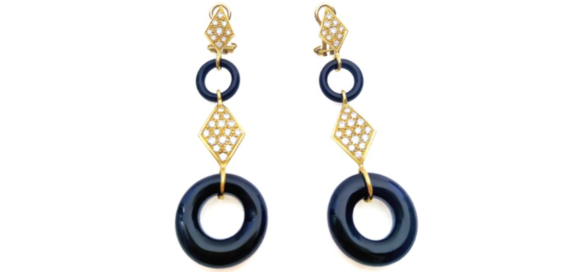 onyx-and-diamonds-earrings