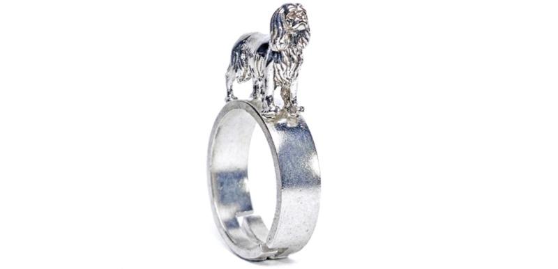cavalier-king-anello