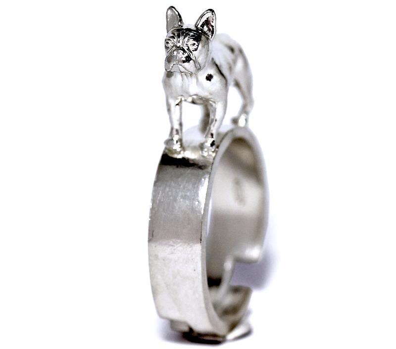 bouledogue-francese-anello