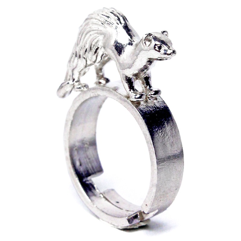 ferret-ring