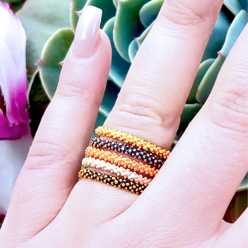 rose-gold-spheres-ring