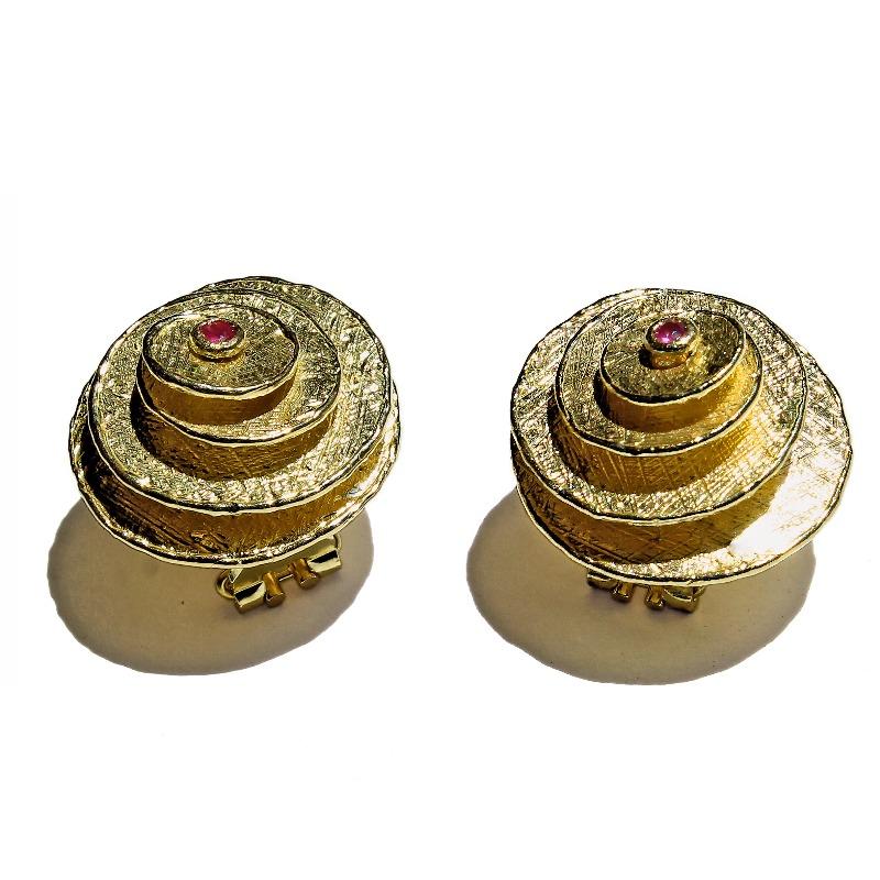 spirals-earrings