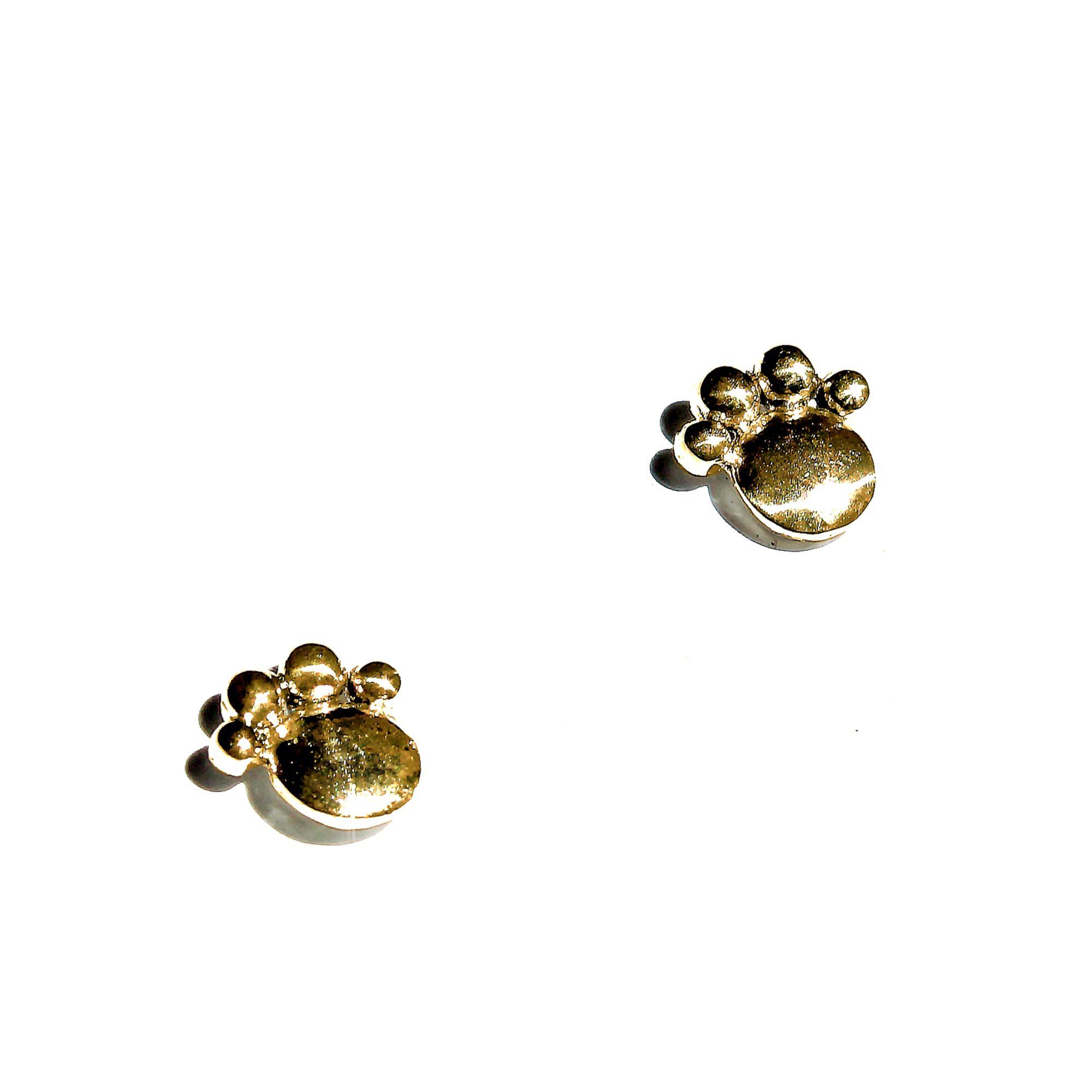 orecchini-zampa-oro-giallo