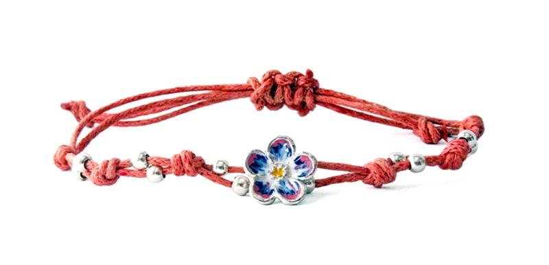 bracciale-non-ti-scordar-di-me-multicolor-blu-rosa-bianco