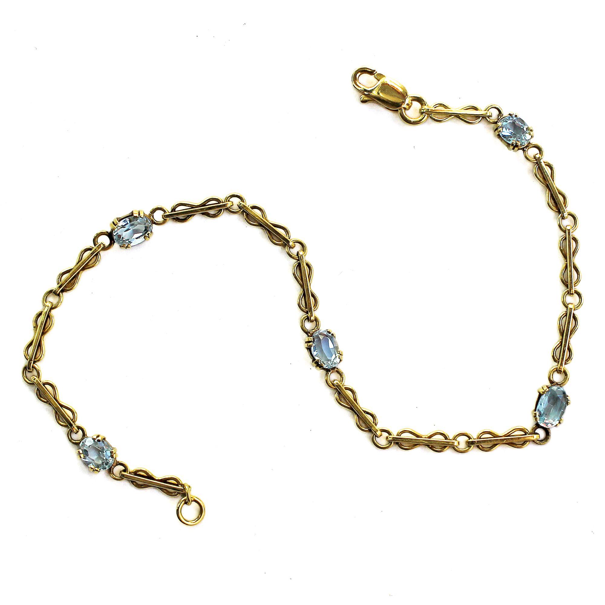 bracciale-acquemarine-in-oro-giallo